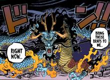 One Piece: 5 lý do khiến Kaido trở thành đối thủ đáng sợ đối với bất cứ ai