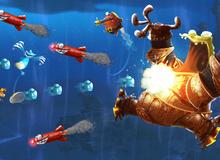 Game platformer kinh điển Rayman Legends miễn phí 100%, chỉ cần tải về là chơi vĩnh viễn