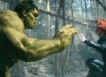 Lại là Marvel với những cảnh phim bị cắt: Suýt chút nữa Hulk đã tham chiến tại Wakanda trong Infinity War