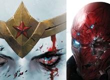 DC Comics: Giới siêu tội phạm sẽ tiêu diệt các... zombie siêu anh hùng trong bộ truyện mới