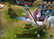 Điểm qua loạt game mobile mới ra mắt thị trường VN ở 2 tuần cuối tháng 11