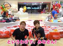 Đau đầu vì nhiều tiền, nam game thủ vung tay mua toàn bộ đồ trong Nintendo Shop