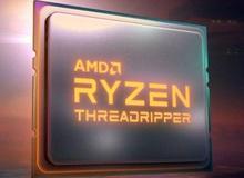 """AMD sắp tung CPU """"quái vật"""" Ryzen Threadripper 3990X có tới 64 nhân, 128 luồng mạnh khủng khiếp"""