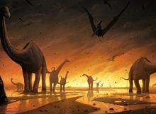 8 sự kiện đại tuyệt chủng đã suýt xóa sổ sự sống ra khỏi Trái Đất: Liệu tiếp theo có phải con người?
