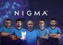 DOTA 2: Miracle cùng các Cựu vương TI7 cuối cùng cũng trở lại với việc có tên mới Nigma