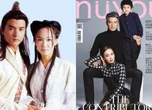 """Cặp đôi """"Dương Quá - Cô Cô hạnh phúc nhất màn ảnh"""": 20 năm yêu nhau từ trong phim ra ngoài đời"""