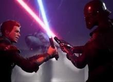 Star Wars Jedi: Fallen Order trở thành tựa game xuất sắc nhất trong lịch sử cả series