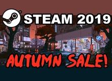 Steam mở cửa đợt sale lớn nhất trong năm, nhiều bom tấn đồng loạt hạ giá