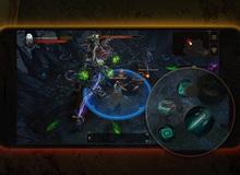 Tổng quan 6 class sẽ góp mặt trong bom tấn Diablo Immortal (P1)