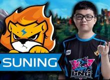 Người thân của SofM vô tình hé lộ: Thần rừng Việt Nam sẽ gia nhập Suning Gaming?