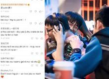 Xúc động lời nhắn nhủ của fan LNG gửi SofM ngày chia tay: SofM đừng đi, ở lại LNG, tớ sẽ mua trà sữa cho cậu