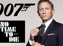 'No Time to Die' trở thành phần phim James Bond đắt đỏ nhất mọi thời đại