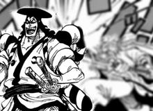 Spoiler One Piece 964: Lý do Râu Trắng đồng ý cho Oden gia nhập băng, Gol D. Roger cũng xuất hiện