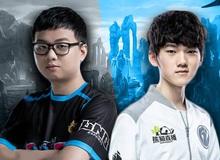 Xạ thủ từng vô địch thế giới - JackeyLove sắp trở thành đồng đội của SofM tại Suning Gaming?