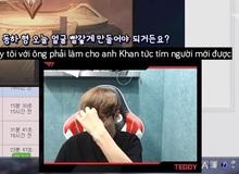 [Video Vietsub] Huynh đệ tương tàn: Mata và Khan 'giận tím người' vì bị Peanut và Teddy bón hành