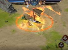 Trải nghiệm Tam Quốc 94 - Game chiến thuật dàn trận thời gian thực