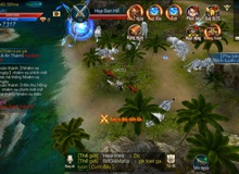 Trải nghiệm Chúa Nhẫn Mobile - Game hành động đỉnh cao