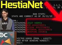 CS:GO - Tự tạo phần mềm chống gian lận và bắt hơn 15000 hacker, một game thủ được Valve thưởng hơn 260 triệu