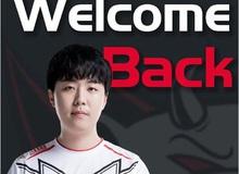 Chuyển nhượng ngày 29/11 - Kanavi trở lại với JD Gaming sau nhiều lùm xùm tại Hàn Quốc