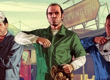 Những đồn đoán về việc xuất hiện bộ phim chuyển thể từ Grand Theft Auto