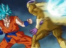 Dragon Ball: Điểm lại 10 cú đấm mạnh nhất từng được thực hiện bởi Goku (P.2)
