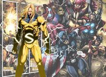 """Sentry sẽ trở thành thủ lĩnh của đội Avengers đến từ... """"Vũ Trụ Ung Thư"""""""