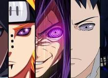 Xếp hạng 10 người dùng Rinnegan mạnh mẽ nhất trong Naruto và Boruto (P1)