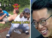 LMHT: Nội tại Pelu Hoàng Luân quá mạnh - Faker và đồng đội 'bất lực quy hàng' trước G2 Esports