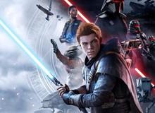 Đánh giá sớm Star Wars Jedi: Fallen Order - Xứng danh bom tấn