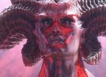 'Bà trùm' Lilith – Boss cuối siêu khủng sẽ xuất hiện trong bom tấn Diablo 4