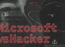 """Không chỉ có Office hay Windows, Microsoft còn đang là """"ông kẹ"""" trong một lĩnh vực vô cùng khó nhằn khác: lần theo dấu vết """"hacker mũ đen"""""""
