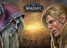 Kỷ niệm 25 năm ra mắt, Warcraft dành phần quà đặc biệt cho người hâm mộ