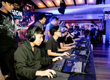 LMHT: Toàn cảnh trận chung kết kịch tính đến phút chót của Legion of Champions