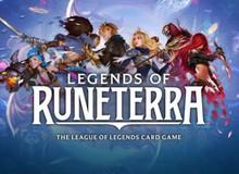 Legends of Runeterra: Những tướng sẽ góp mặt trong Liên Minh Huyền Thoại phiên bản thẻ bài
