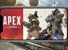 Siêu phẩm Apex Legends đã sẵn sàng để ra mắt bản Mobile vào năm 2020