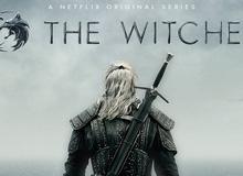The Witcher phiên bản điện ảnh khiến cộng đồng game thủ vô cùng hứng thú