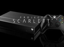 Giá bán của Xbox Scarlett là bao nhiêu để cạnh tranh với PS5 ?