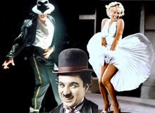 Lần đầu tiên cả Michael Jackson, Marilyn Monroe và Charlie Chaplin cùng xuất hiện trong game… diệt zombie