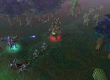 Custom map huyền thoại DotA Allstars sẽ được nâng cấp đồ họa siêu khủng trong Warcraft III Reforged?