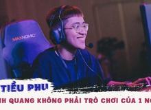 Streamer Hà Tiều Phu - 'Cuộc đua đến ngôi vương CKTG, vinh quang không phải cuộc chơi của 1 người'