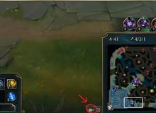 LMHT: Người chơi đang có những trải nghiệm rất tệ về bug bị khóa camera trong game