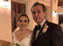 Con trai qua đời được 3 năm, cựu thị trưởng Mexico cưới luôn con dâu nhà mình