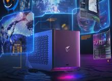 Gigabyte giới thiệu chiếc hộp thần kỳ AORUS Gaming Box biến laptop trở nên mạnh như máy bàn