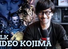 Sau Death Stranding, Hideo Kojima tiếp tục phát triển dự án game kinh dị mới