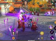 Chỉ sau vài ngày ra mắt, cộng đồng game thủ Tân Thiên Long Mobile đã phát cuồng vì ưu đãi miễn phí cực ngọt nước của phiên bản mới