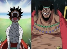 One Piece: 5 lý do cho thấy phần trăm chiến thắng của Luffy khi đối đầu với Râu Đen là con số 0