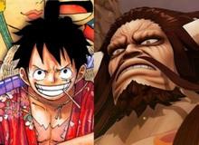 One Piece: Cầm chân Big Mom và những cách có thể giúp Luffy đánh bại Kaido