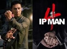 IP Man 4 tung trailer cho thấy Diệp Vấn sẽ đối đầu 1 đối thủ cực kỳ nguy hiểm