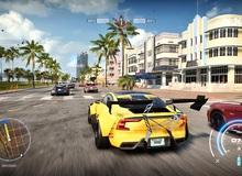 Need for Speed hé lộ những hình ảnh đầu tiên trong trailer mới đẹp mê hồn