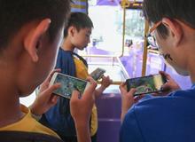 Trẻ em chỉ được chơi game 90 phút một ngày